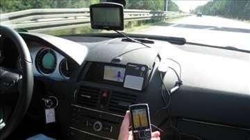 Softver i mape za sve vrste navigacija
