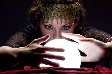 Astrolog Selma