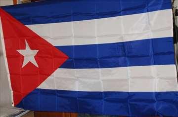 Zastava Kuba