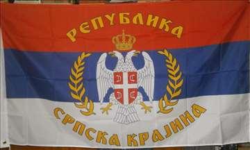 Zastava Republika srpska krajina