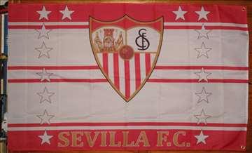 Zastava Sevilja