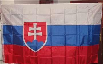 Zastava Slovačka