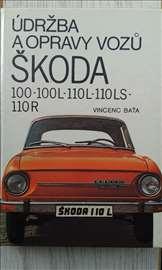 Škoda 100, 100 L, 110 L, 110 LS, 110 R Vincenc Bat