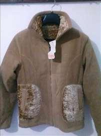 Zenska cebasta jakna