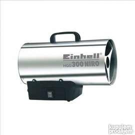Plinski grejač HGG 300 Niro EX, NOVO