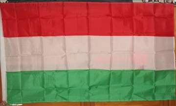 Zastava Mađarska