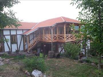 SELO Vlasi, kuća za odmor