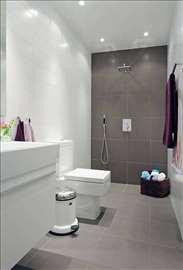 Adaptacija kupatila,renoviranje,uređenje i izrada