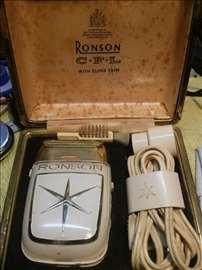 Ronson/raritet