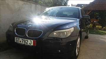 BMW 520 560L
