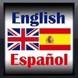 Engleski i španski za sve uzraste