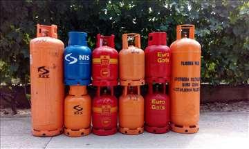 Plinske boce - butan boce, dostava, najpovoljnije