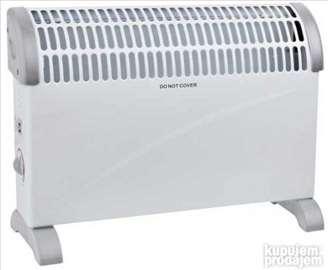 Električni radijator- grejalica 2000W, novo!