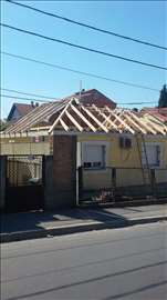 Krovovi izgradnja