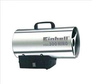 Plinski top (Gasni grejač) HGG 300 Niro EX