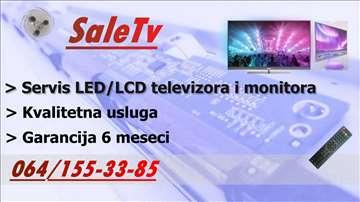 TV servis, Smederevo