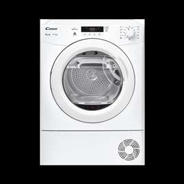 Candy mašina za sušenje veša SLH D1013A2-S