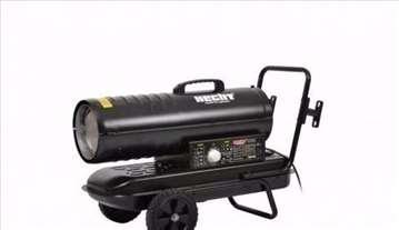 Dizel topovi za grejanje, više modela 20, 37, 51kW