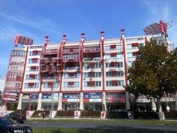 Novi Beograd - Crvenkapa YUBC Blok  12 ID#22692