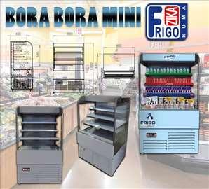 Rashladna vitrina - frižider Bora Bora, mini