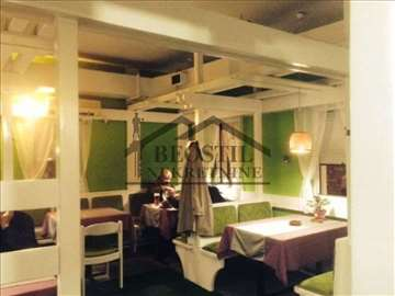 Restoran - Krnjača - 160m2 ID#2041