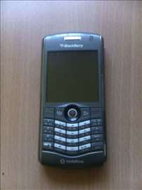 Blackberry 8110