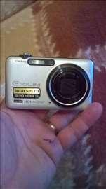 Casio Exilim digitalni fotoaparat