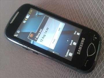 Samsung GT-S 5560 Marvel