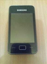 Samsung GT-S5220 Star 3