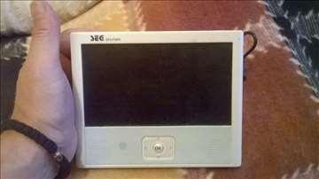 Seg Portable DVB-T TV