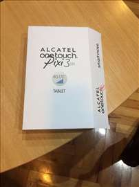 Alcatel Pixi 3 (8) 4G LTE Tablet