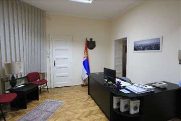 Izdaje se salonac za PP, 5 kancelarija