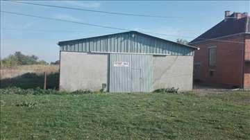 magacin 340 kvadrata pored granice