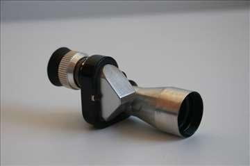 Monocular Fully Coated Optics Lens Telescope 8x20