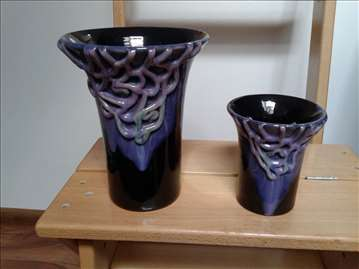 vaze 2 kom