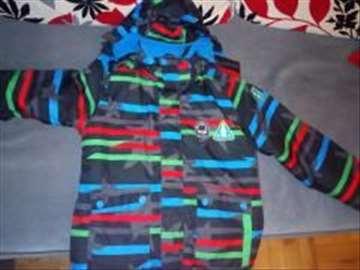 Zimska jakna Etirel