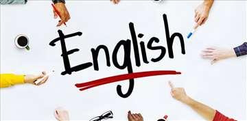 Časovi engleskog za osnovce i srednjoškolce