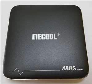 Mecool M8S Pro 2/16GB Android 7.1 smartTV box