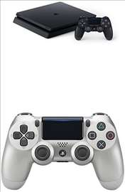 PlayStation 4 Slim 1TB novo