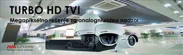 Prodaja i ugradnja video-nadzor sistema