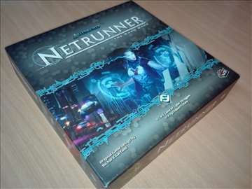 Android: Netrunner (Core Set)