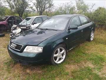 Audi A6 DELOVI