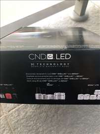 CND led lampa Shellac