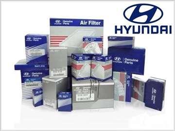 Hyundai delovi