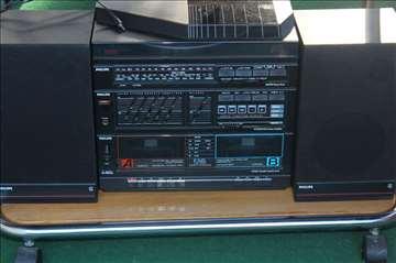 Muzički stub Philips F1662