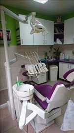 Prodajem stomatološku stolicu