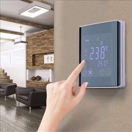 Termostat za podno grejanje - digitalni