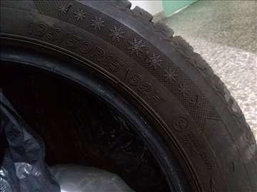 Zimske Lassa polovne gume u odlicnom stanju