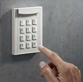 Codelock12, šifrator za kontrolu pristupa, TCS AG,