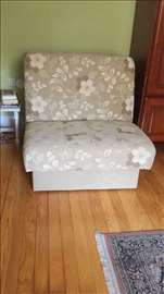Fotelja ležaj